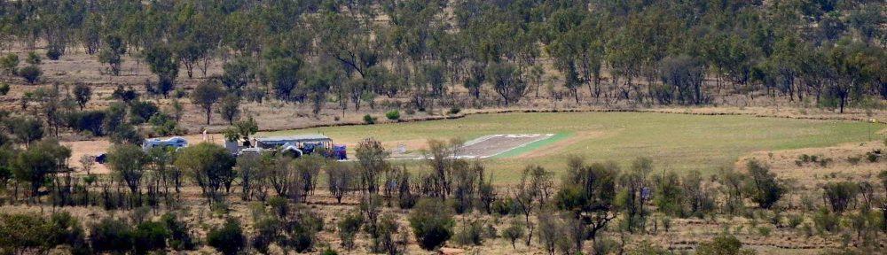Alice Springs Aeromodellers
